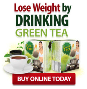 What Kou Tea ™ is all about and what it contains