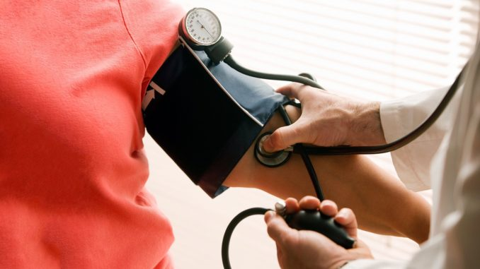 Smart Moves To Reduce Hypertension