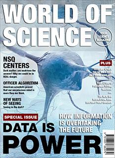 La revista World of Science ha reconocido el método del Doctor como el mayor descubrimiento en medicina del 2018